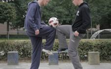 Nelson de Kok & Ruud Bos in UK
