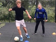 (Nederlands) 2FAST SKILLS TRAINING WITH SAM LAMMERS